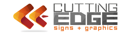 Cutting Edge Logo - A Member Of Nelson Business Network