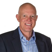 Pete Rickards From Plus Four Insurance - A Member Of Nelson Business Network
