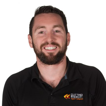 Image Of Matthew Guthardt From Cutting Edge - A Member Of Nelson Business Network