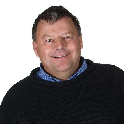 Image Of Pete Breakwell From Powerworx - A Member Of Nelson Business Network