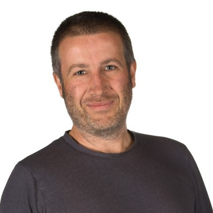 Image Of Stephen Smith From Slightly Different Ltd - A Member Of Nelson Business Network