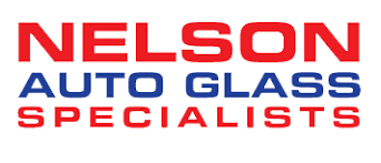 Nelson Auto Glass Logo - a member of Nelson Business Network