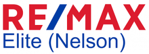 Remax Elite Nelson Logo