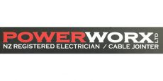 PowerWorx Logo - A Member Of Nelson Business Network