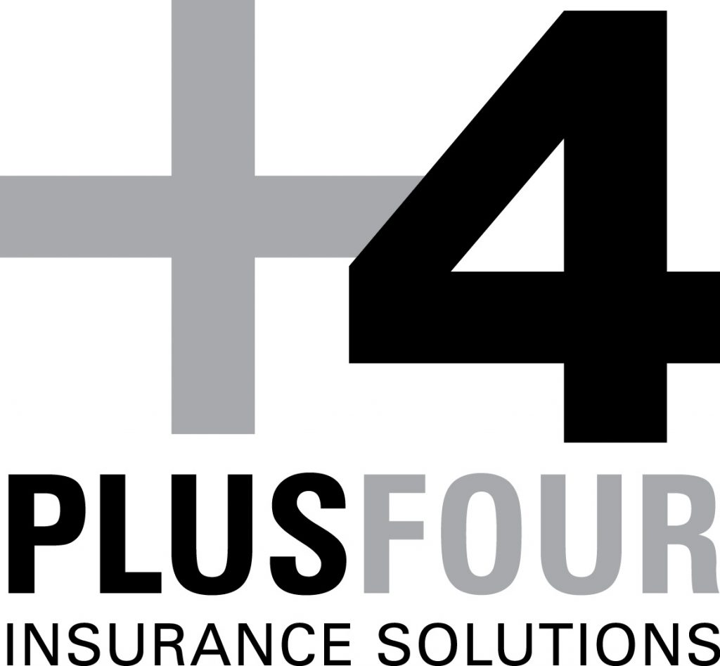 Logo of Plus Four - a member of Nelson Business Network