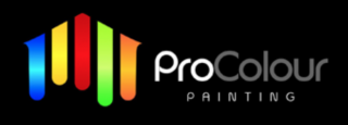 Pro Colour Painting Logo - A Member Of Nelson Business Network