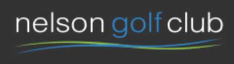 Nelson Golf Club Logo - Host To Nelson Business Network Meetings