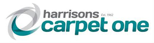 Harrisons Carpets Logo