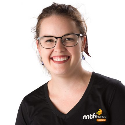 Emily Badcock From MTF Finance Nelson - A Member Of Nelson Business Network