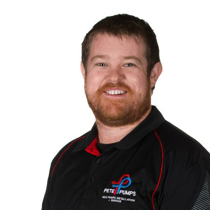An Image Of Pete From Pete's Pumps - A Member Of Nelson Business Network