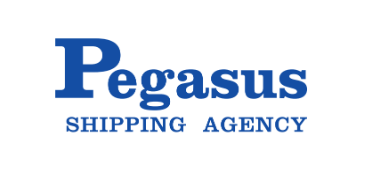 Pegasus Shipping Logo - A Member Of Nelson Business Network