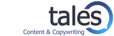 Tales Content And Copywritting Logo - A Member Of Nelson Business Network