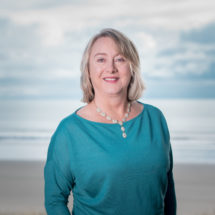 Image Of Jo From RayWhite 100% Property Management